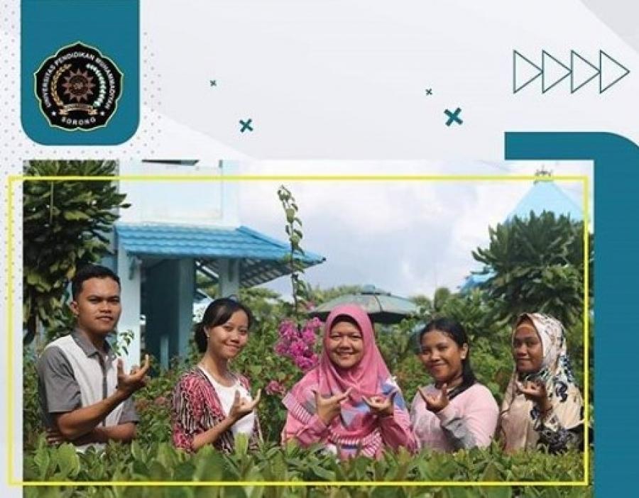 2 TIM TEKNIK KIMIA UNIMUDA Sorong Menjadi 10 Besar Dalam Finalis Lomba Karya Tulis Ilmiah Nasional LKTIN Cheers di Universitas Riau