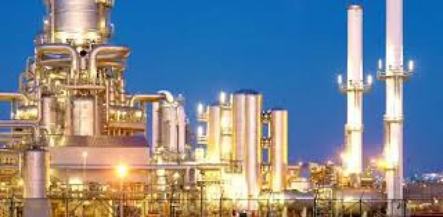 Industri kimia